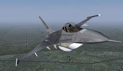 Download Game Simulator Penerbangan FlightGear 2.12.0 Gratis