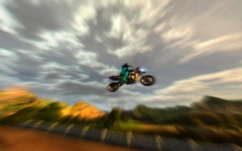 Download Game Balap 3D : Motoracing
