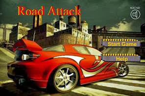 Download Game Road Attack Gratis